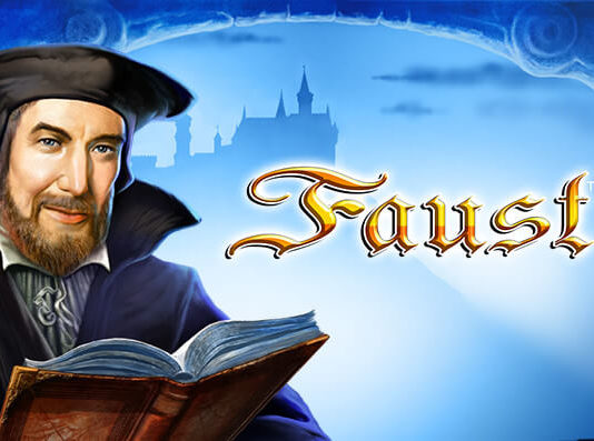 slots games online faust